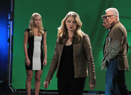 Watch CSI Season 13 Episode 10 Online