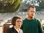 Callen and Hetty