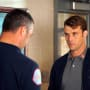 Casey vs. Severide - Chicago Fire Season 5 Episode 6