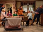 Bev Returns - The Conners