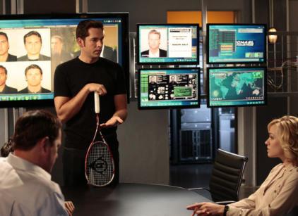 Watch Chuck Season 5 Episode 1 Online