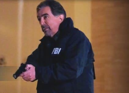 Watch Criminal Minds Season 9 Episode 17 Online