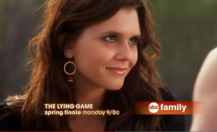 Alexandra Chando Speaks on Sutton, The Lying Game Season Finale