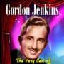Gordon jenkins caravan