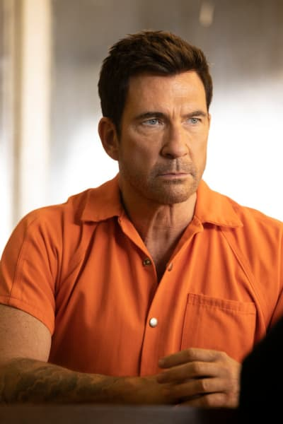 Wheatley's Trial Begins - Law & Order: Organized Crime Season 1 Episode 7