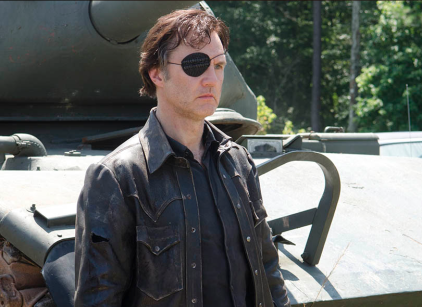 Watch The Walking Dead Season 4 Episode 8 Online