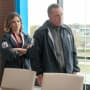 Lindsay's Got Voight's Back - Chicago PD Season 3 Episode 10