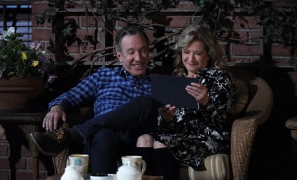Watch Last Man Standing Online: Season 9 Episode 20
