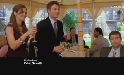 Grey's Anatomy & Private Practice: Double Wedding Promo!