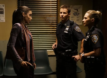 Watch Blue Bloods Season 8 Episode 2 Online