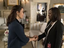 Scandal Season 7 Episode 12