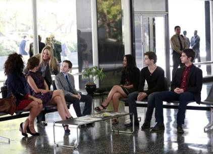 Watch The Fosters Season 1 Episode 21 Online