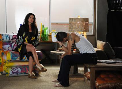 Watch Graceland Season 2 Episode 3 Online