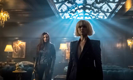 Gotham Season 4 Episode 2 Review: Fear the Reaper
