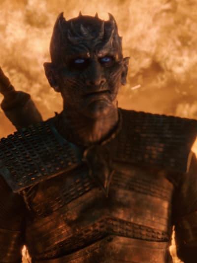 'Game of Thrones' recap: Season 8, Episode 3, 'The Long Night'