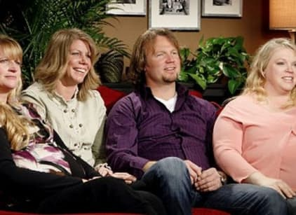 Watch Sister Wives Season 4 Episode 11 Online