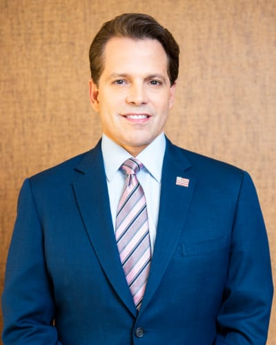 Anthony Scaramucci - Big Brother