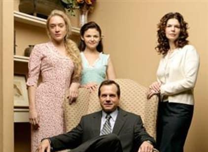 Watch Big Love Season 4 Episode 8 Online