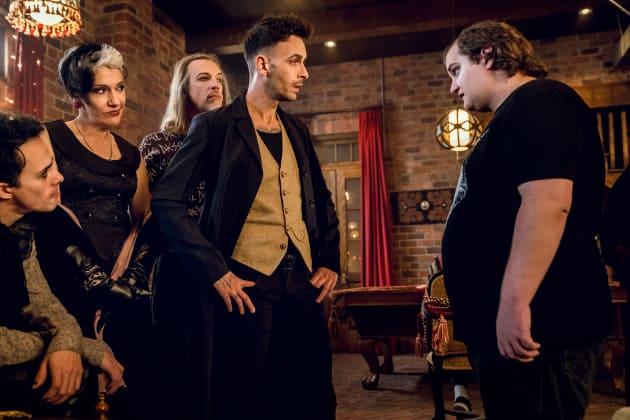 Cassidy Confronts An Enemy - Preacher Season 3 Episode 8