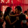 Elena and Stefan Dance