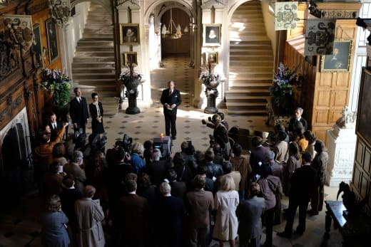 Getty — Trust Season 1 Episode 2