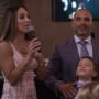 Joey Gorga's Communion - The Real Housewives of New Jersey