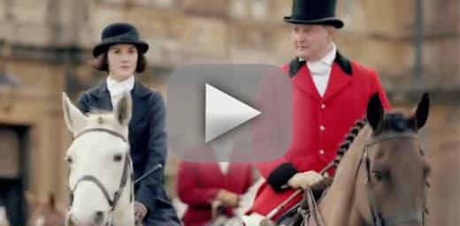 watch downton abbey online season 6 episode 1 tv fanatic