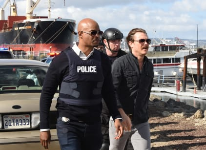Watch Lethal Weapon Season 2 Episode 18 Online