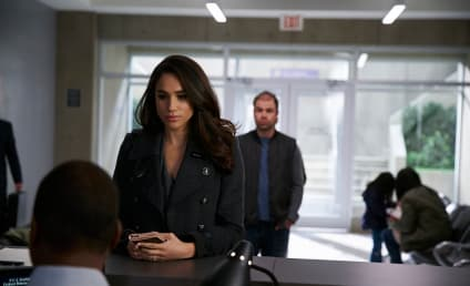 Suits Season 6 Episode 2 Review: Accounts Payable