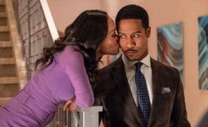 Robin Givens and Brian White Delve Deep Into Their Ambitions Characters