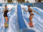 The Surfer's Challenge - The Amazing Race