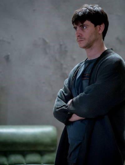 Hello Peter Quayle Prime! - Counterpart Season 2 Episode 3