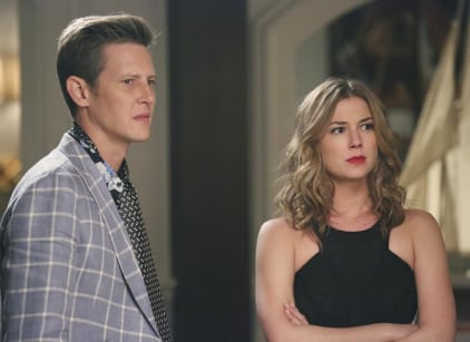 Watch Revenge Season 4 Episode 12 Online