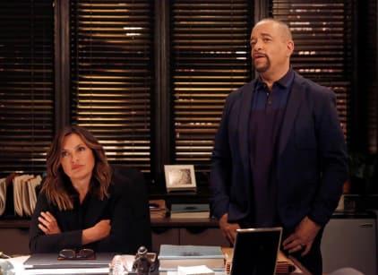 Watch Law & Order: SVU Season 19 Episode 1 Online