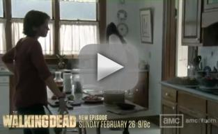 """The Walking Dead Clip: """"18 Miles Out"""""""