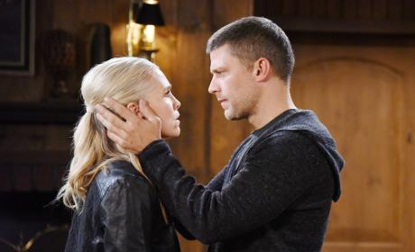 Jennifer and Eric - Days of Our Lives