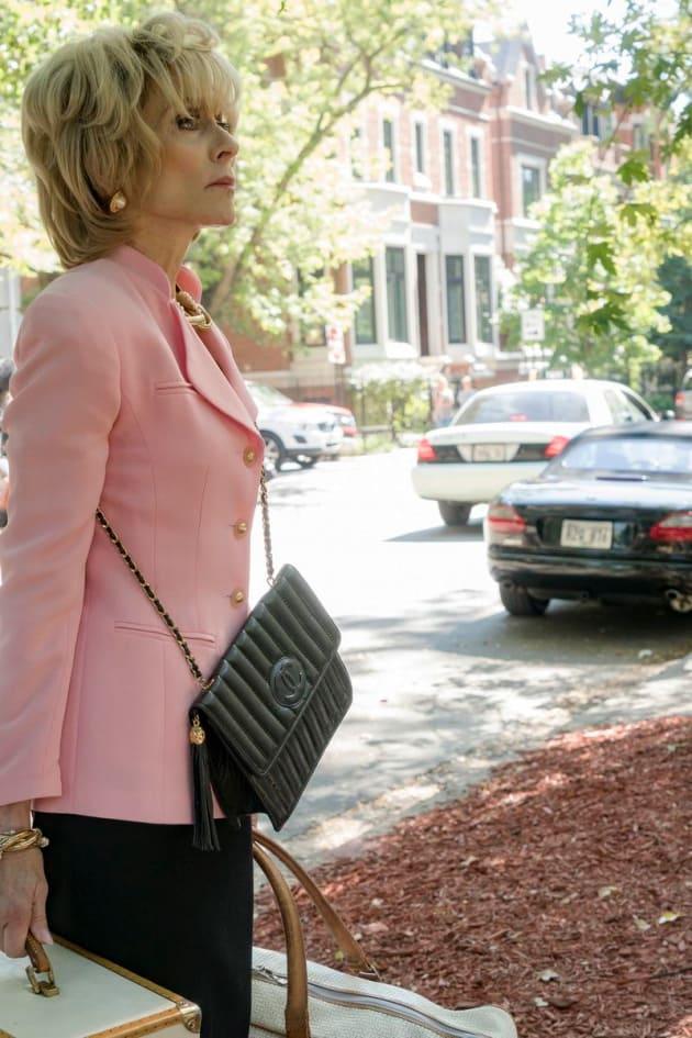 Marilyn Staring- American Crime Story: Versace Season 1 Episode 3