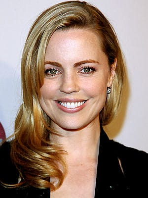 Melissa George Cast on Lie to Me - TV Fanatic