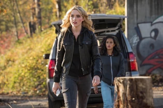 On a Mission - Supernatural Season 13 Episode 10