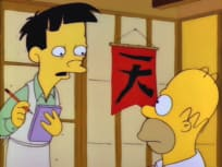 The Simpsons Season 2 Episode 11