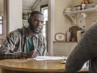 A Surprise Visit - Queen Sugar