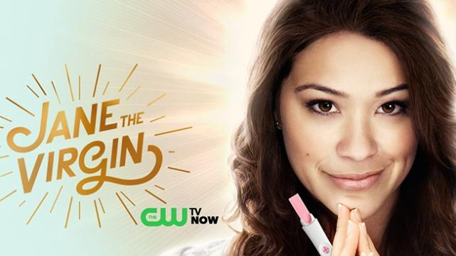 Jane The Virgin - Renewed