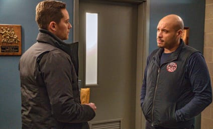 Chicago PD Season 6 Episode 15 Review: Good Men