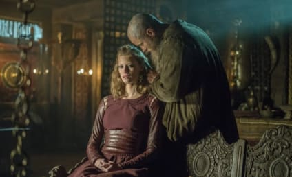 Watch Vikings Online: Season 4 Episode 12