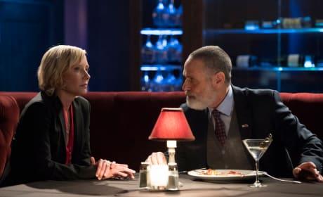 Patricia and the Ambassador - The Brave Season 1 Episode 8