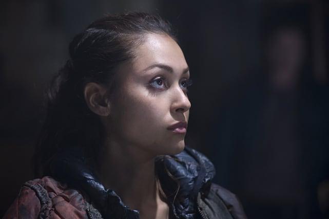 Raven's Reckoning  - The 100 Season 2 Episode 9