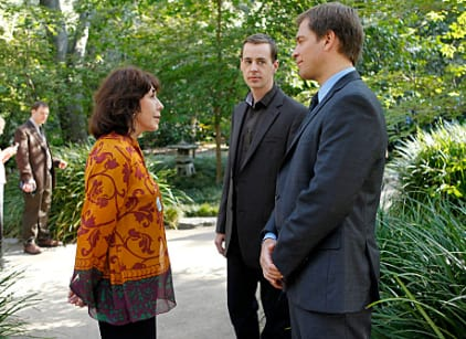 Watch NCIS Season 9 Episode 3 Online