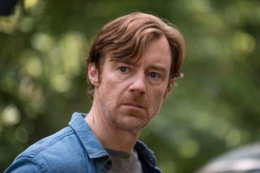 Pagin Dr. Carson - The Walking Dead Season 8 Episode 11