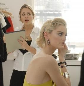 Kate on Stylista