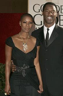 Isaiah & Denisa Washington
